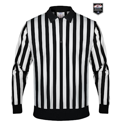 (Force Rec Officiating Jersey - Boys)