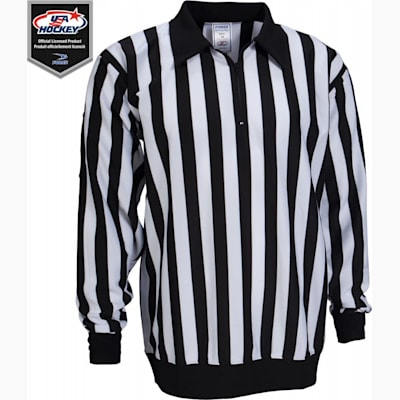 Rec Officiating Jersey (Force Rec Officiating Jersey - Boys)