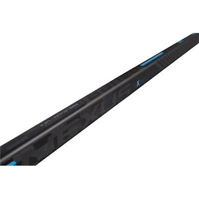Upper Shaft (Bauer Nexus 8000 Grip LE Composite Stick - Junior)