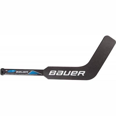 Stick (Bauer Mini Goal Stick w/ Ball)