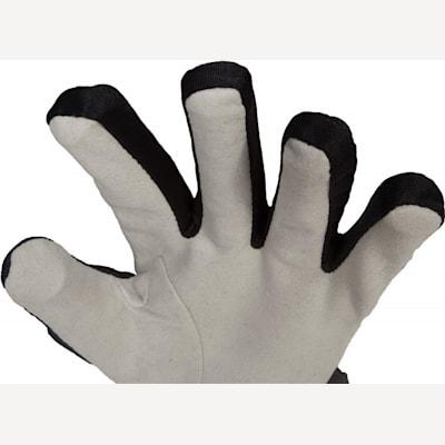 Finger Gussets (Bauer Street Hockey Performance Player Gloves - Junior)