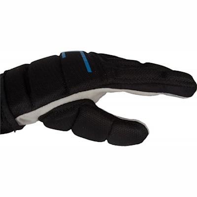 Thumb/Side View (Bauer Street Hockey Performance Player Gloves - Junior)