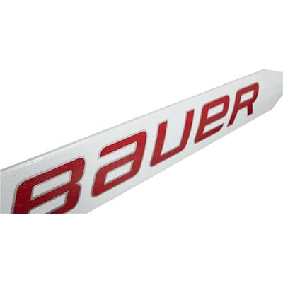 (Bauer Reactor 7000 Foam Core Goalie Stick - Junior)