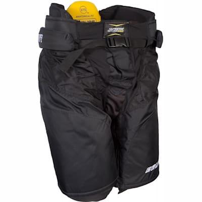 Black (Bauer Supreme TotalOne MX3 Hockey Pants - Junior)