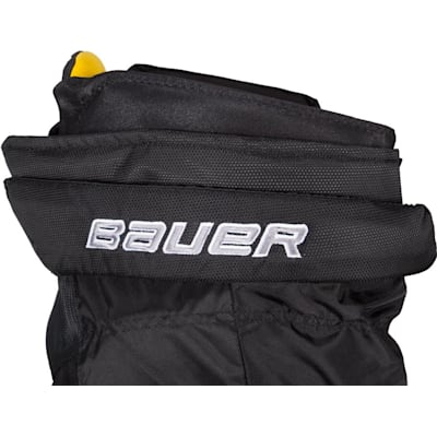 Hip Protection (Bauer Supreme TotalOne MX3 Hockey Pants - Junior)