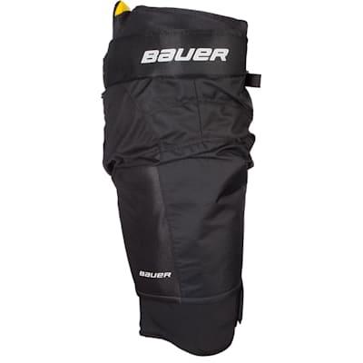 Side View (Bauer Supreme 190 Hockey Pants - Junior)