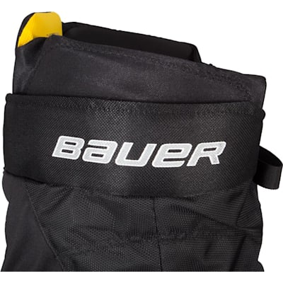 Hip Protection (Bauer Supreme 190 Hockey Pants - Junior)