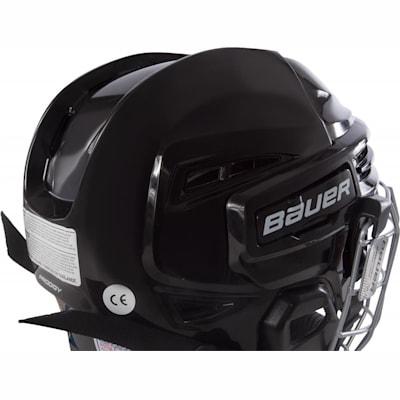 (Bauer Prodigy Hockey Helmet Combo - Youth)