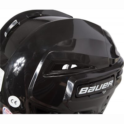 Back View (Bauer Prodigy Hockey Helmet - Youth)