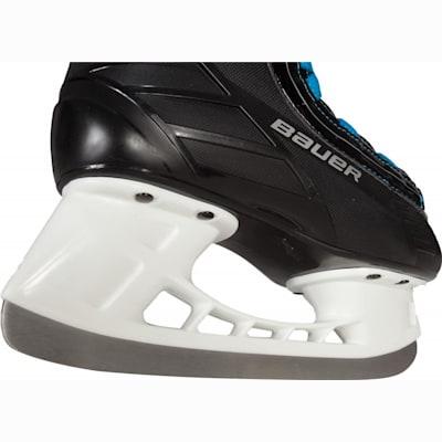 Tuuk Runner (Bauer Prodigy Ice Hockey Skates - Junior)