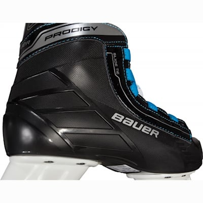 Side View (Bauer Prodigy Ice Hockey Skates - Junior)