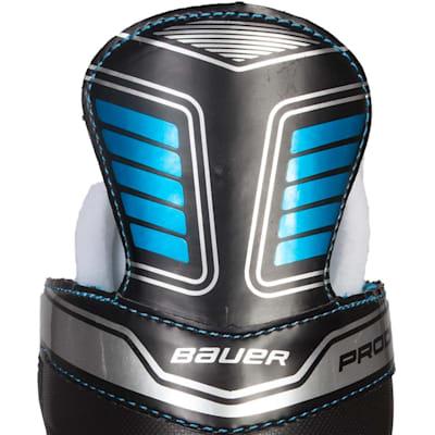 Tendon Guard (Bauer Prodigy Ice Hockey Skates - Junior)