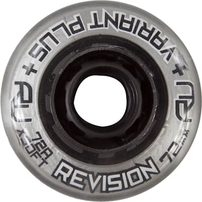 Silver (Mission Revision Variant Plus Wheel)