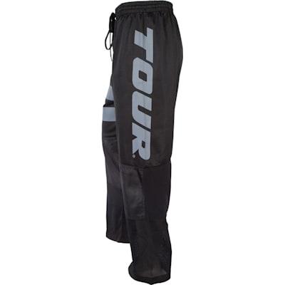 Tour Hockey Youth S SR S M XL Inline Hockey Pants Code Activ 3 5 L 4 M