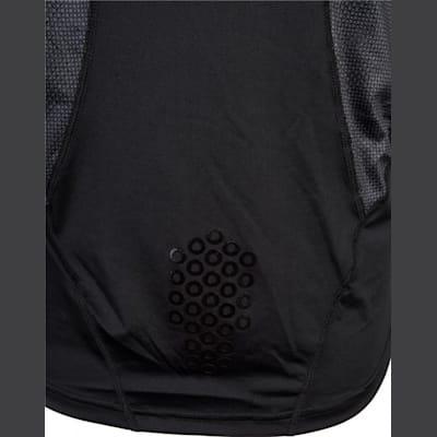 Grip On Back (CCM Long Sleeve Compression Shirt w/ Grip - Youth)