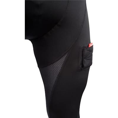 Sock Attachment (CCM Compression Jock Pant w/ Grip - Boys)