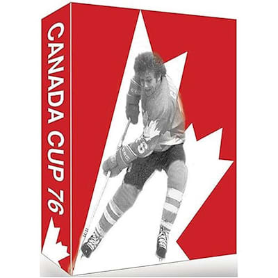 Canada Cup 1976 (Canada Cup '76 DVD)