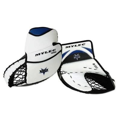 (Mylec Pro Street Hockey Goalie Glove - Senior)
