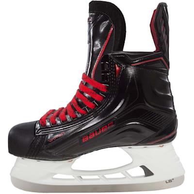 Side View (Bauer Vapor 1X LE Ice Hockey Skates - Junior)