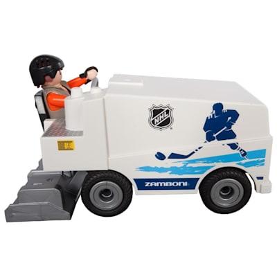 Side (Playmobil NHL Zamboni Machine)