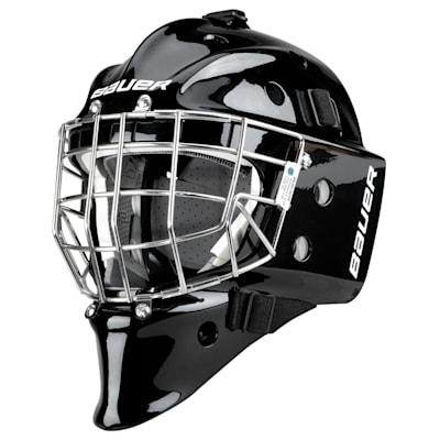 (Bauer 950X Certified Goalie Mask - Senior)