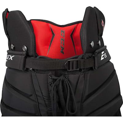 1210-1461 Details about  /CCM Extreme Flex Shield E1.5 Goalie Pants Junior Size Large