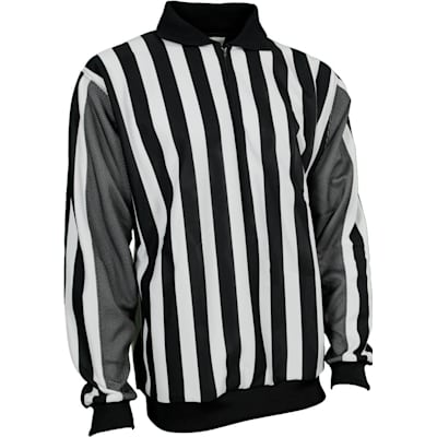 (CCM M-Pro 160S Pro Weight Authentic Referee Jersey)
