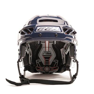 (CCM Fitlite 3DS Hockey Helmet)
