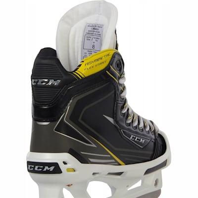 (CCM Tacks Goalie Skates - Senior)