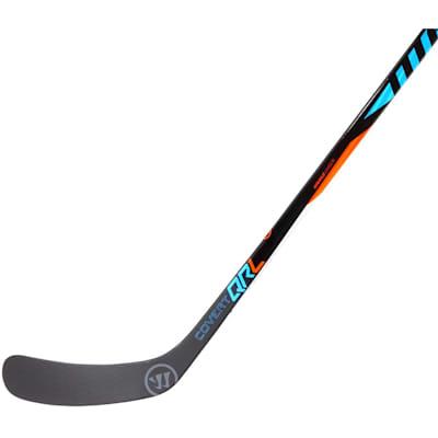 (Warrior QRL4 Grip Composite Hockey Stick - Junior)