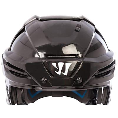 (Warrior Covert PX+ Hockey Helmet)