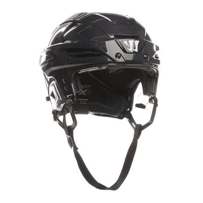 Navy (Warrior Covert PX+ Hockey Helmet)