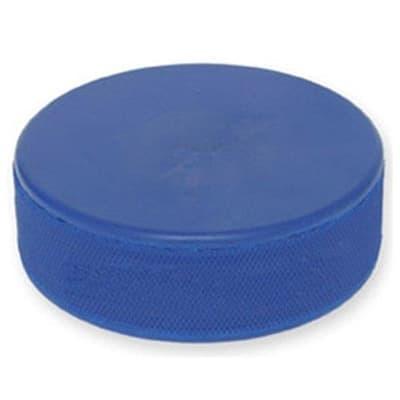 Blue (Ice Hockey Practice Puck - Blue 4 Ounce)