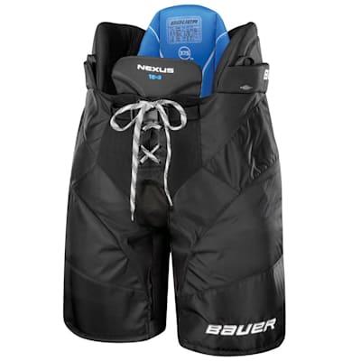 Black (Bauer Nexus 1N Hockey Pants - Senior)