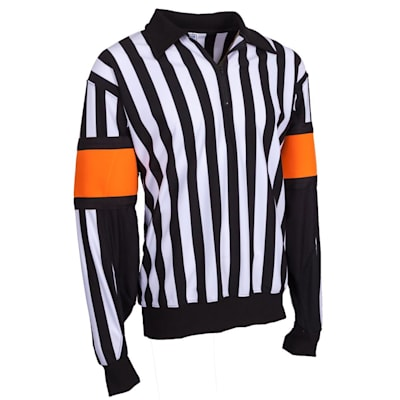 (Force Elite Referee Jersey with Armband - Senior)