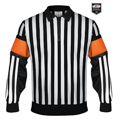 (Force Elite Referee Jersey with Armband - Senior)