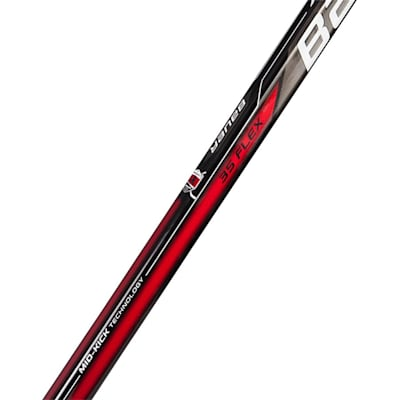 (Bauer Prodigy Composite Hockey Stick - 35 Flex - Youth)