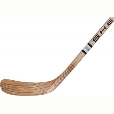 (Sher-Wood 5030 Heritage Wood Stick - Senior)