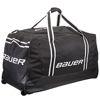 650 Wheel Bag (Bauer 650 Wheeled Hockey Bag - Senior)