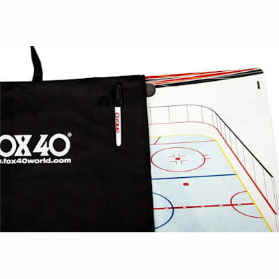 (Fox 40 Pro Rigid Carry Board)