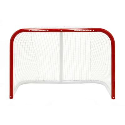 """(Winnwell Heavy Duty Hockey Net - 52"""")"""