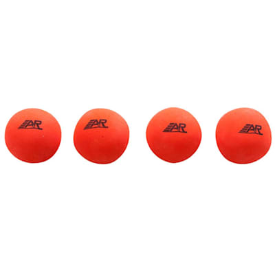 (A&R 4-Pack Extra Large Foam Balls)