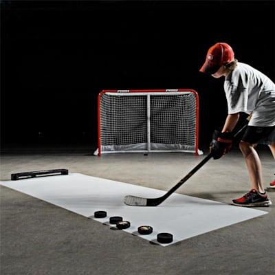 (HockeyShot Extreme Passing Kit Junior 3' x 8')