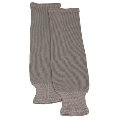 (Dogree Solid Knit Socks - Junior)