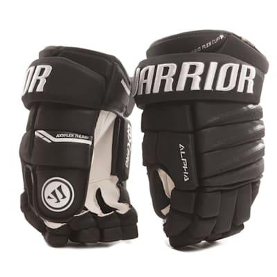 Alpha QX Pro Glove - Default View (Warrior Alpha QX Pro Hockey Gloves - Junior)