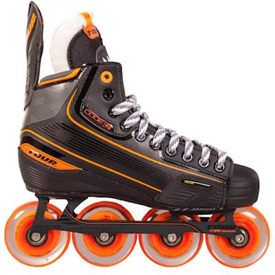 (Tour Code 2 Inline Hockey Skates - Senior)