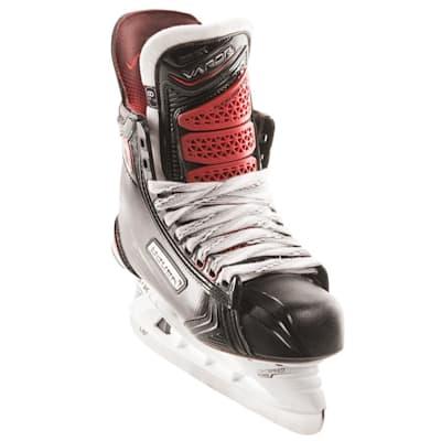 S17 Vapor 1X Ice Skate (Bauer Vapor 1X Ice Hockey Skates - 2017 - Junior)