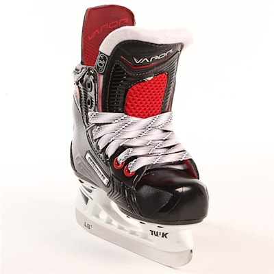 S17 Vapor 1X Ice Skate (YTH) (Bauer Vapor 1X Ice Hockey Skates - 2017 - Youth)