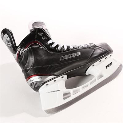 S17 Vapor X400 Ice Skate - Blade (Bauer Vapor X400 Ice Hockey Skates - 2017 - Junior)