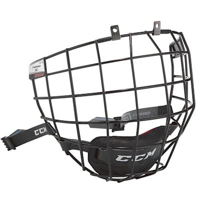 FM580 Helmet Cage (CCM FM580 Hockey Helmet Cage)